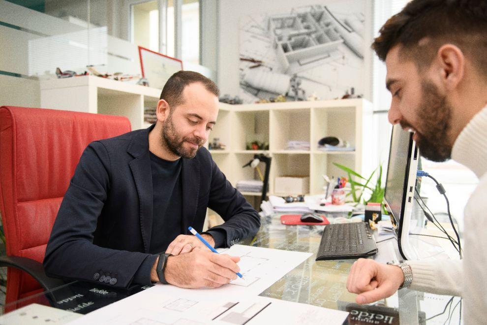 Studio Tecnico Piacenza - Progettazione